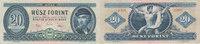 20 Forint 1969 Ungarn  gebraucht III,  2,99 EUR