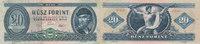 20 Forint 1969 Ungarn  gebraucht III-,  1,99 EUR