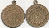 Medaille 1903 Deutsches Reich, Sachsen, Pegau, Heimatfest, vz, Bronze, ... 39,99 EUR  Excl. 7,00 EUR Verzending