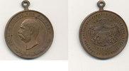 Medaille 1898 Deutsches Reich, Sachsen, König Albert, 1873-1898 25 Jähr... 29,99 EUR