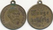 Medaille  Deutsches Reich,Kaiserreich, Robert Koch, ss, 21,7mm, Messing,  6,99 EUR