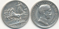 1 Lire 1917 Italien  ss  13,99 EUR