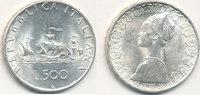 500 Lire  Italien  Vz-st,  9,99 EUR
