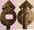 HJ-Leistungsabzeichen 1933-1945 Deutsches Reich, Drittes Reich Metall v... 79,99 EUR  Excl. 7,00 EUR Verzending