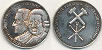 Silbermedaille 999, 1990 Deutschland,Sachsen, Bergbaumedaille, 225.Jahr... 119,99 EUR  zzgl. 7,00 EUR Versand