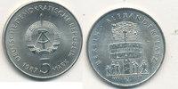 5 Mark, 1987 Deutschland,DDR, J.1615 Alexanderplatz Berlin, vz+.  3,99 EUR  zzgl. 1,80 EUR Versand