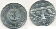 5 Mark 1986 Deutschland,DDR, J.1609 Sanssousi, vz-st,  4,99 EUR  zzgl. 1,80 EUR Versand