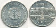 5 Mark 1986 Deutschland,DDR, J.1609 Sanssousi, vz,  3,99 EUR  zzgl. 1,80 EUR Versand