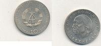 10 Mark, 1967 Deutschland,DDR, J.1519 Käthe Kollwitz, vz+,Silber,  29,99 EUR  zzgl. 1,80 EUR Versand