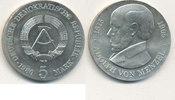 5 Mark, 1980 Deutschland,DDR, J.1576 Adolph von Menzel, st,  19,99 EUR  zzgl. 1,80 EUR Versand