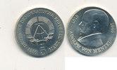 5 Mark, 1980 Deutschland,DDR, J.1576 Adolph von Menzel, vz,kleiner Rand... 9,99 EUR  zzgl. 1,80 EUR Versand