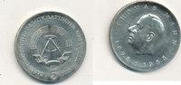 5 Mark, 1975 Deutschland,DDR, J.1556 Thomas Mann, vz-st.  9,99 EUR  zzgl. 1,80 EUR Versand