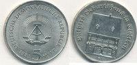 5 Mark, 1983 Deutschland,DDR, J.1590 Luthers Geburtshaus Eisleben,, vz-... 9,99 EUR  zzgl. 1,80 EUR Versand