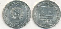 5 Mark, 1983 Deutschland,DDR, J.1590 Luthers Geburtshaus Eisleben,, vz+.  7,99 EUR  zzgl. 1,80 EUR Versand
