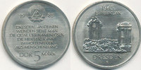 5 Mark, 1985 Deutschland,DDR, J.1601 Frauenkirche, st,  12,99 EUR  zzgl. 1,80 EUR Versand