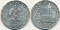 5 Mark, 1984 Deutschland,DDR, J.1598 Thomas Kirche Leipzig, vz+,  5,99 EUR  zzgl. 1,80 EUR Versand