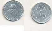 5 Reichsmark 1934 Mz.F Deutsches Reich,Drittes Reich, J.359 Friedrich S... 149,99 EUR  zzgl. 7,00 EUR Versand