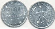 500 Mark 1923 Mz.F Deutsches Reich,Weimarer Republik, J.305 vz.-st..  2,99 EUR  zzgl. 1,80 EUR Versand