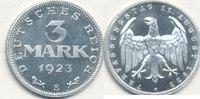 3 Mark 1923 Mz.E Deutsches Reich,Weimarer Republik, J.302 mit Umschrift... 99,99 EUR  zzgl. 4,00 EUR Versand