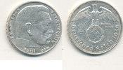 2 Reichsmark 1936 Mz.E Deutsches Reich,Drittes Reich, J.366 Paul von Hi... 34,99 EUR  zzgl. 4,00 EUR Versand