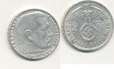 2 Reichsmark 1938 Mz.D Deutsches Reich,Drittes Reich, J.366 Paul von Hi... 4,99 EUR  zzgl. 1,80 EUR Versand