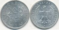 200 Mark 1923 Mz.F Deutsches Reich,Weimarer Republik, J.304 vz.  0,99 EUR  zzgl. 1,80 EUR Versand