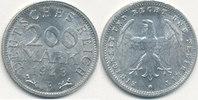 200 Mark 1923 Mz.F Deutsches Reich,Weimarer Republik, J.304 vz.Prägefeh... 4,99 EUR  zzgl. 1,80 EUR Versand