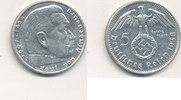 5 Reichsmark 1938 Mz.A Deutsches Reich,Drittes Reich, J.367 Paul von Hi... 11,99 EUR  zzgl. 1,80 EUR Versand