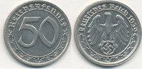 50 Reichspfennig 1939 Mz.G Deutsches Reich,Drittes Reich, J.365 Nickel ... 59,99 EUR  Excl. 7,00 EUR Verzending