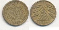 10 Reichspfennig 1936 Mz.F Deutsches Reich,Drittes Reich, J.317 Messing... 1,99 EUR  plus 4,00 EUR verzending