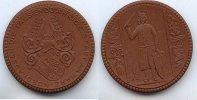 Medaille 1927 Deutsches Reich, Nordhausen Meissen Böttger-Steinzeug, No... 34,99 EUR  zzgl. 4,00 EUR Versand