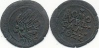 Sachsen, Kurf&uuml;rstentum 3 Kipper Pfennig 1622 ss Mst.Kamenz 29,99 EUR 