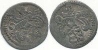 3 Pfennig 1542 Sachsen, Kurfürstentum Mst.Annaberg s  29,99 EUR  Excl. 4,00 EUR Verzending
