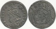 Altdeutschland 4 Kreuzer 1748 ss W&uuml;rzburg 29,99 EUR 