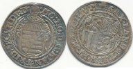 Altdeutschland Schreckenberger 1563 ss, Henkelspur ? Sachsen, Saalfeld 99,99 EUR 