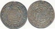Schreckenberger 1563 Altdeutschland Sachsen, Saalfeld ss, Henkelspur ?  99,99 EUR  Excl. 7,00 EUR Verzending