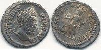 Denar 193-211 Römische Kaiserzeit Septimius Severus ss  49,99 EUR  Excl. 7,00 EUR Verzending