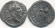 R&ouml;mische Kaiserzeit Denar 193-211 ss Septimius Severus 49,99 EUR 