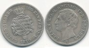Altdeutschland 1/6 Taler 1870 B ss Sachsen 27,99 EUR 