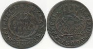 Altdeutschland 1/12 Taler 1711 EPH ss, F&auml;lschung aus der Zeit ? Sachsen 69,99 EUR 