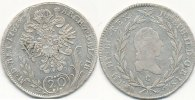 &Ouml;sterreich 20 Kreuzer 1782 C ss Joseph II. 29,99 EUR 