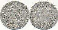 20 Kreuzer 1765 S.K.P.D. Österreich Franz I. ss+  39,99 EUR  Excl. 7,00 EUR Verzending