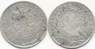 &Ouml;sterreich 20 Kreuzer 1776 G ss-vz Joseph II. 49,99 EUR 