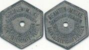 Beamten-Marke Menzel 11057 Deutsches Reich Plauen, Sächsische Strassenb... 29,99 EUR  zzgl. 1,80 EUR Versand