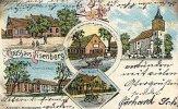 1908 Deutschland Eisenberg, Kreis Sagan gelaufen  29,99 EUR  zzgl. 1,80 EUR Versand