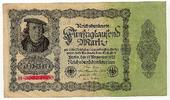 Deutschland 50ooo Mark 19.November 1922 st...