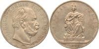Siegestaler 1871 Preussen Wilhelm I. vz+  39,00 EUR  zzgl. 6,90 EUR Versand