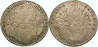 Madonnentaler 1764 Bayern Maximilian III. Joseph 1745-1777. Schöne Pati... 225,00 EUR kostenloser Versand