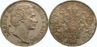 Taler 1871 Bayern Ludwig II. 1864-1886. Vorzüglich  /  Vorzüglich-Stemp... 425,00 EUR kostenloser Versand