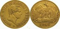 Doppelter Friedrichs d'or Gold 1846  A Brandenburg-Preußen Friedrich Wi... 2650,00 EUR kostenloser Versand